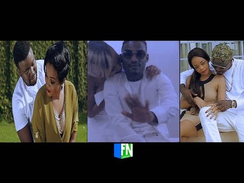 Slim Marion - My Last (ft. Locko & Dex Willy) [Official Video]