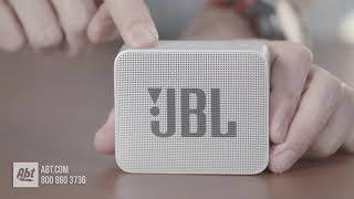 JBL Go 2 vs Sony SRSXB01 - Small Bluetooth Speaker Comparison