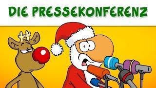 Ruthe – Die Pressekonferenz