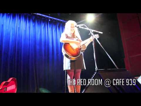 'Open Season' - Lucy Wainwright Roche at The Red Room @ Cafe 939
