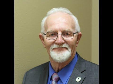 Leon Preaching Las Vegas Rescue Mission 03/15/2018