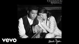 Toni Braxton Babyface Hurt You Audio.mp3