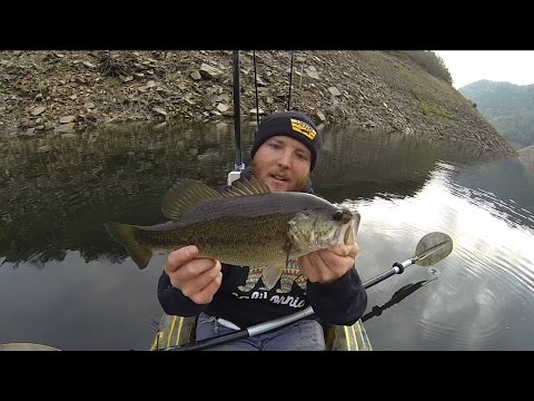 Lake Don Pedro Finicky Bass And Feisty Trout Youtube