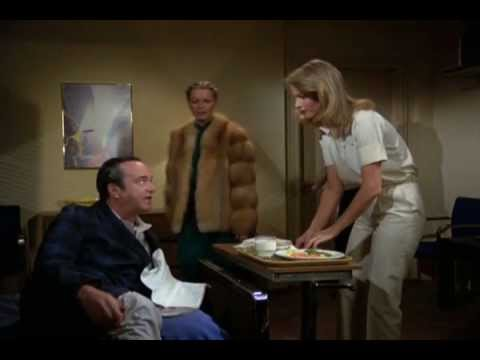 Nips and Tucks  Charlie's Angels mini episode  Shelley Hack as a nurse
