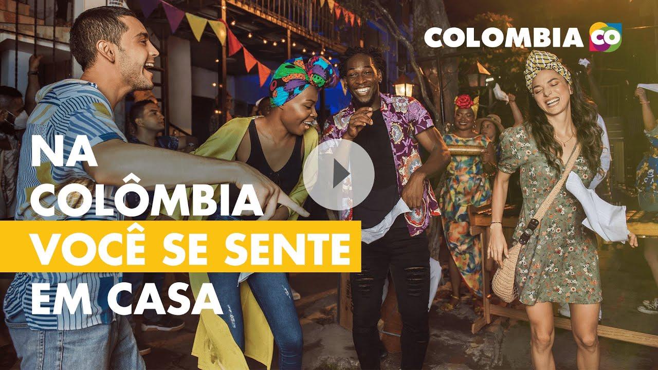 Qual é o país mais acolhedor do mundo? É a Colômbia