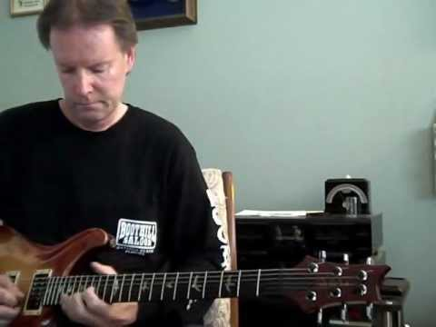 Reckless - Guitar Lesson