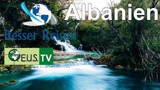 Besser Reisen ORF 3 - Albanien