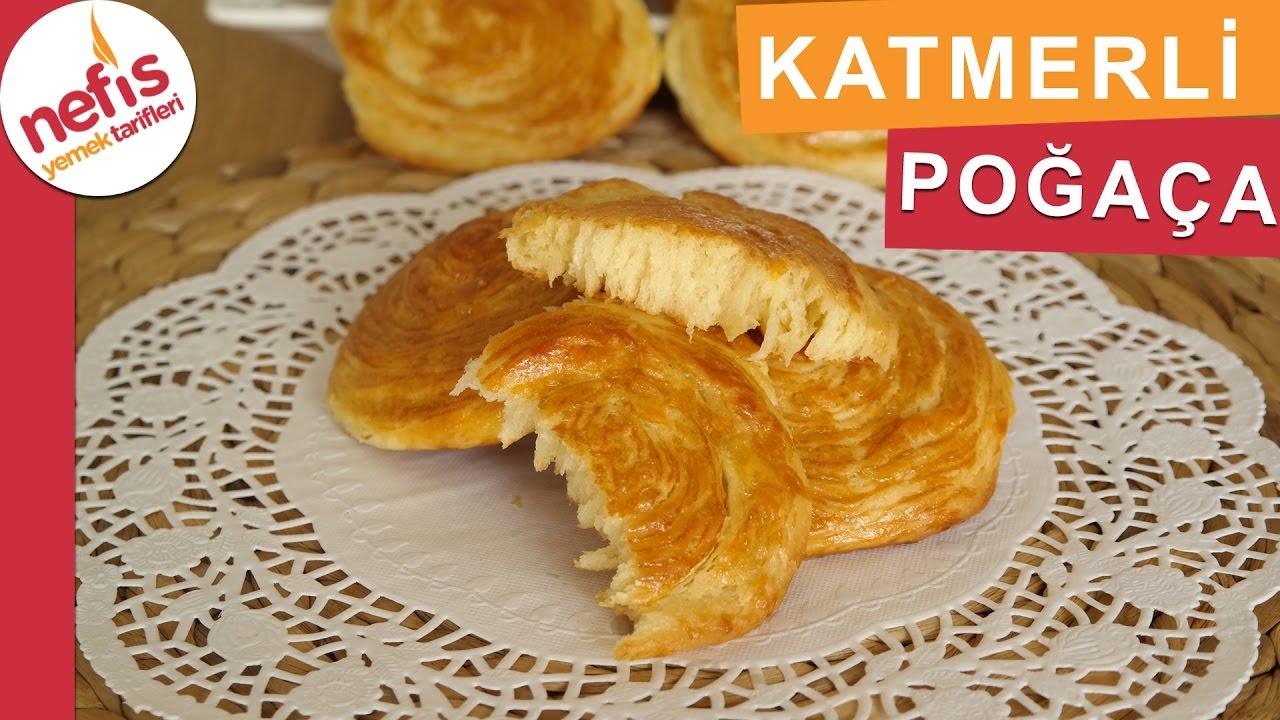 Kat Kat Katmer Poğaça Videosu