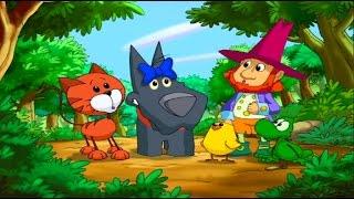 Зверята 🐾 | 3 сезон 7 серия | Мультики про животных для детей