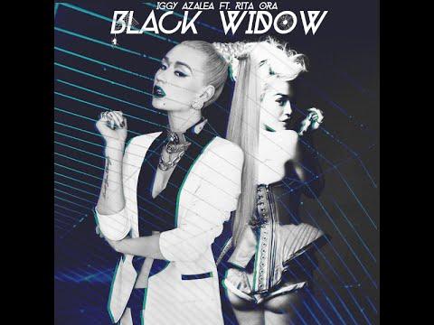 Iggy Azalea  Black Widow ft Rita Ora REMIX FREE DOWNLOAD