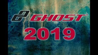 GHOST Bikes   2019 first look