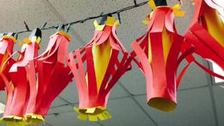 Chinese New Year: Meadow Oaks Academy