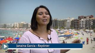 TV Águas - Balneabilidade Lagoa Araruama