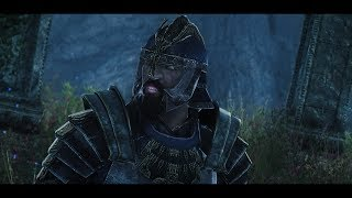 Skyrim - Colorful Magic - Ghost of Blades
