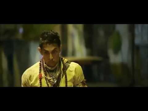 'Bhagwan Hai Kahan Re Tu' FULL HD  video  Song | PK | Aamir Khan | Anushka Sharma |