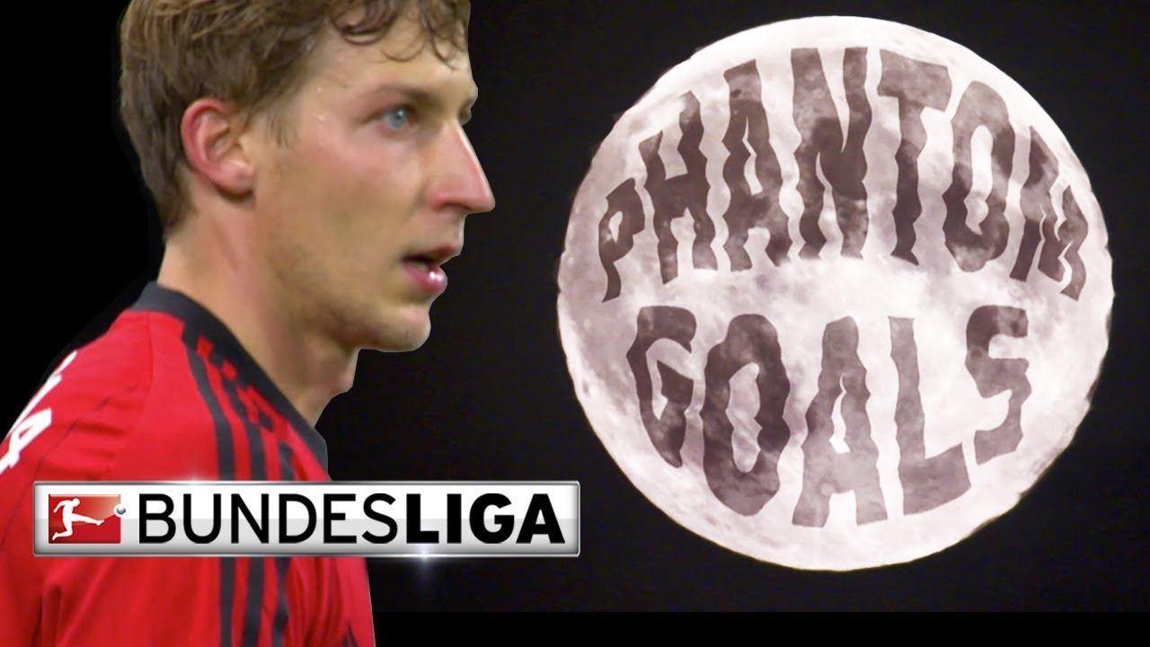 Scary Strikes - Bundesliga Phantom Goals