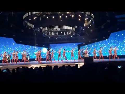 Hrithik Roshan's Full Performance on Aditya Birla Group | King Of Dance | Greek God | Shadow Dance