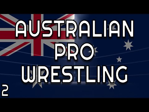 TEW 2020 | Total Extreme Wrestling 2020 | APW #2 (SIGNING THE HOTTEST YOUNG AUSSIE TALENT!)