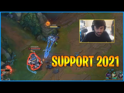 LvL 10 Yassuo vs LvL 8 Alistar Support…LoL Daily Moments Ep 1266
