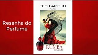 Rumba Passion - Ted Lapidus