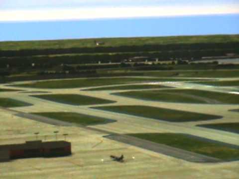 Hartsfield-Jackson Atlanta International Airport (ATL) Adacel MaxSim Simulation 2