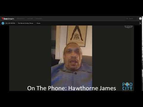 Shout Out From Hawthorne James Big Red from The Five Heartbeats