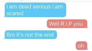 Sad Suicide Story