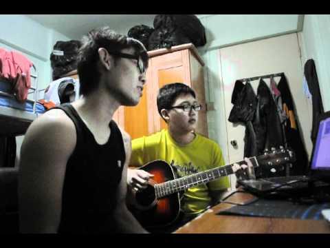 Ku Menunggu- Rossa (Cover-Jason & Raymond)