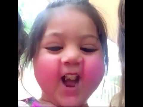 """""""Ay Mi Chicle"""" ?"""