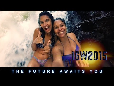IGW2015 - International GoPro Weekend (The Movie)