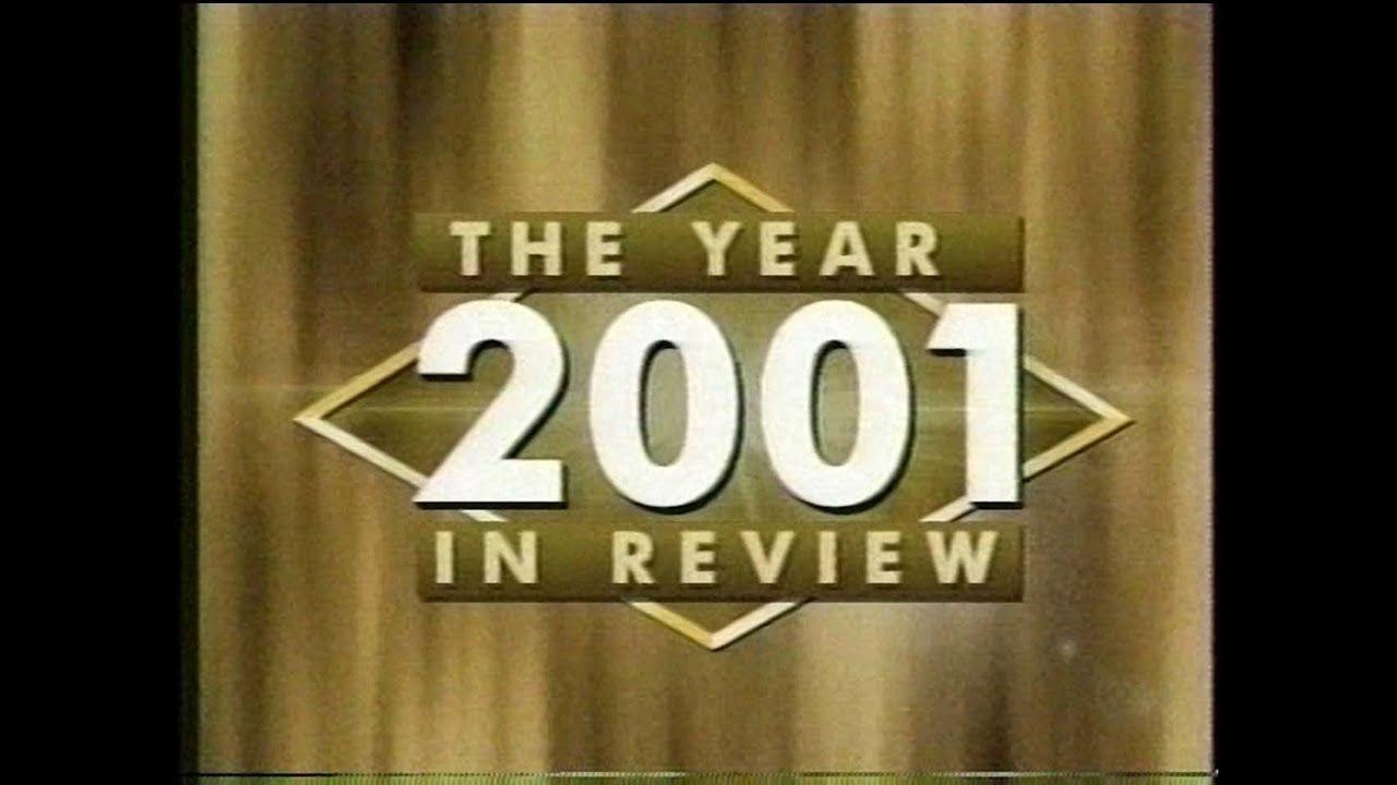 2001 Year In Review By Polly Gonzalez Amp John Gilbert Klas
