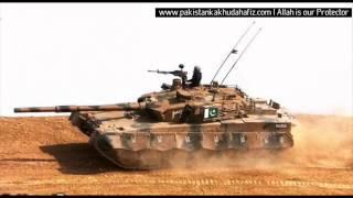 Al-Khalid Vs Arjun Tank