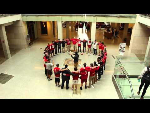 """Carmen Ohio"" - The Ohio State University Men's Glee Club"