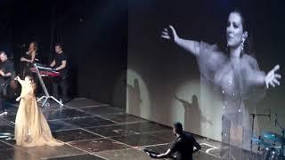 """Шоу """"Дива"""" в Иркутске от Ани Лорак 18.10.2018"""
