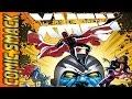 Uncanny X Men #6 (Apocalypse War Tie In) Comic Smack