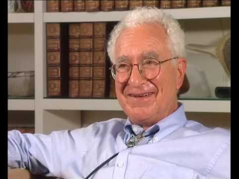 Murray Gell-Mann - The shell model and J-coupling (24/200)