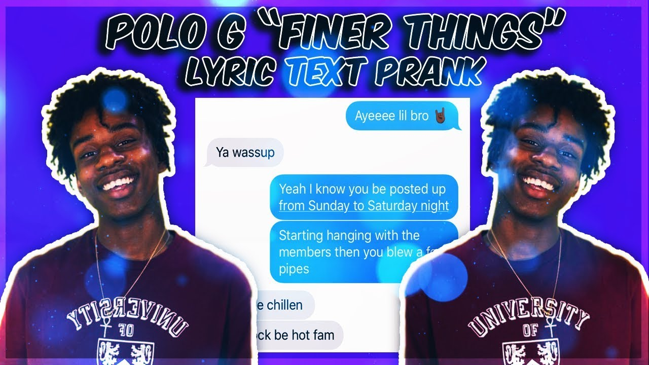 polo g finer things download audiomack