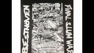 Final Slum War-Mass Death & destruction (Disclose cover)