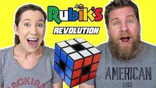NEW Rubik's Revolution Cube