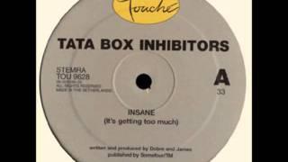 Tata Box Inhibitors - Insane