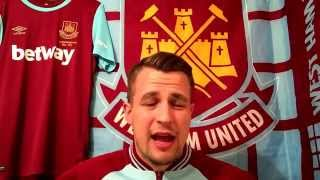 Transfer deadline day (West Ham) - Ryan discusses all the deadline day deals !!! COYI