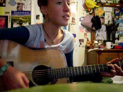 Meet Me by the Water - Rachael Yamagata (cover)