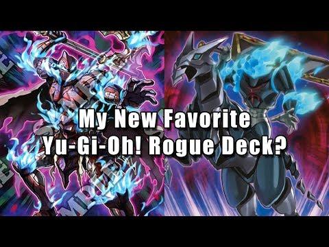 My New Favorite Yu-Gi-Oh! Rogue Deck?
