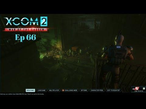 XCOM 2 War of the Chosen Ep 66  
