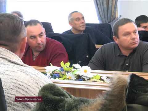 В Івано-Франківську нагородили волонтерів та бійців
