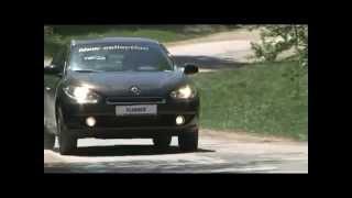 Renault Fluence 2012.  Автолидер-М.  Симферополь.