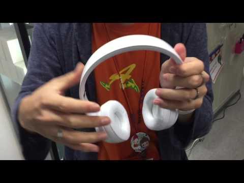 Beats Solo 3 Wireless入荷からの即開封! #Unboxing