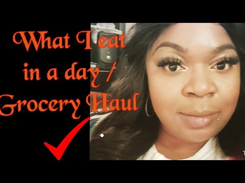 Dr Bernstein Diet| What I Eat In A Day |Grocery Haul