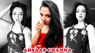 NEW Ahsaas Channa Musical.ly 2018 | The Best Musically Compilation