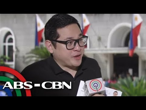 Bam Aquino on being elected alongside Imee Marcos: This is a democracy